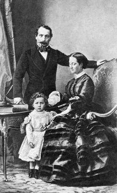 Imperatrice Eugenie Vic Damone Pier Angeli Royal Families Of Europe Grand Duke
