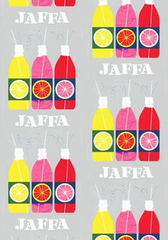 Jaffa grey by Erik Brun Vallila Interior Finland Food Patterns, Textile Patterns, Textile Design, Print Patterns, Textiles, Scandinavian Design Centre, Scandinavian Fabric, Scandinavian Interior, Unique Curtains