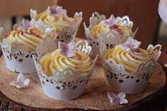 Hochzeits Cupcakes Cupcakes, Desserts, Food, Kid Birthdays, Home Made, Backen, Meal, Cupcake, Deserts
