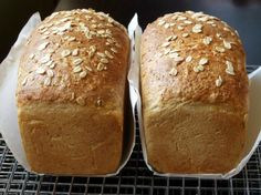 Honey-Buttermilk Oat Bread | Tasty Kitchen: A Happy Recipe Community!