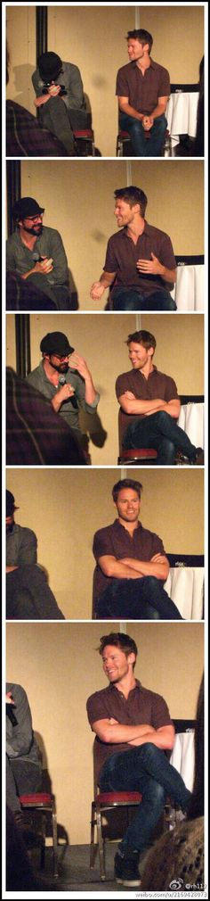 Gale and Randy.......