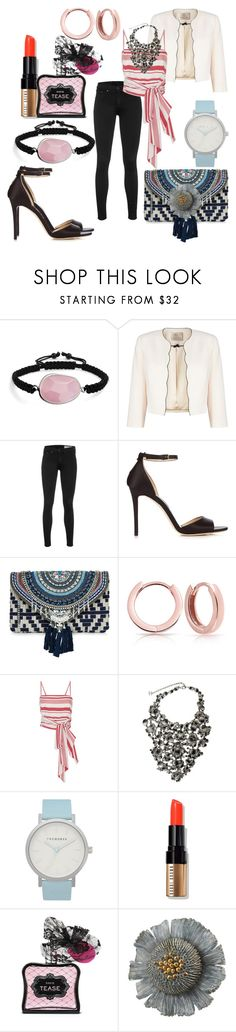 """""""Are you all right?"""" by black-wings ❤ liked on Polyvore featuring Bling Jewelry, Jacques Vert, rag & bone, Jimmy Choo, New Look, MDS Stripes, Chanel, The Horse, Bobbi Brown Cosmetics and Victoria's Secret"""