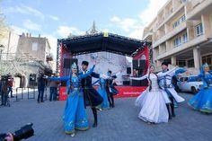 Bakı Şopinq Festivalı başladı - FOTO-lar