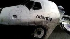 Afbeeldingsresultaat voor space shuttle close up
