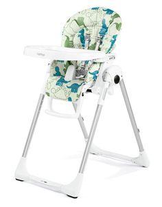 Fillikid Hoes Voor Kinderstoel Max Natuur Highchairs