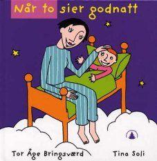 Ella ønsker seg bøker som passer å lese på kvelden før hun skal sove :)