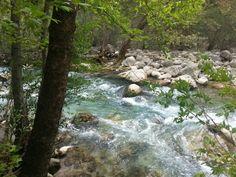 Sütçüler Yazılı  Kanyon (Türkiye)