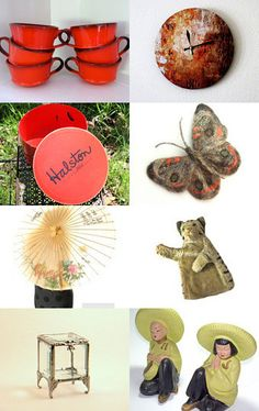 glazed colours--Pinned with TreasuryPin.com