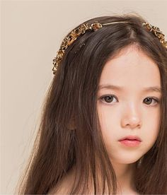 Cute Asian Babies, Asian Kids, Cute Babies, Little Girl Models, Child Models, Cover Wattpad, Cute Hairstyles For Kids, Ulzzang Kids, Cute Baby Girl