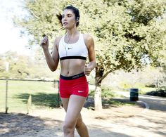 Run harder, better, faster, and for longer, too! It's not hard with our guide on how runners build endurance.