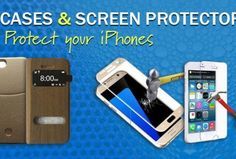 6 Cases and Screen Protectors to Protect your iPhones | App Review CentralApp Review Central