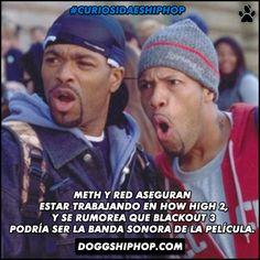 Method Man & Redman podrían volver con una bomba doble! #CuriosidadesHipHop #SmokeWeedEveryday