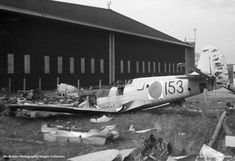 Supermarine Spitfire, Army Vehicles, Air Planes, Image Collection, Ww2, Abandoned, Britain, Aviation, Irish