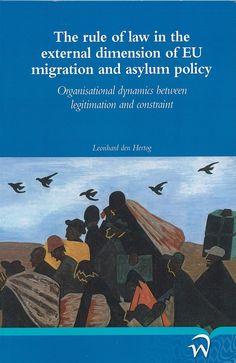 "https://flic.kr/p/sHk8Ro   The rule of law in the external dimension of EU migration and asylum policy : organisational dynamics between legitimation and constraint, 2014   <a href=""http://encore.fama.us.es/iii/encore/record/C__Rb2653791?lang=spi"" rel=""nofollow"">encore.fama.us.es/iii/encore/record/C__Rb2653791?lang=spi</a> B 129247    El copyright de las imágenes pertenece a sus respectivos autores y/o editores"