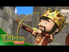 Mike The Knight | The Golden Arrow - YouTube Mike The Knight, Affordable Dental, Arrow, Princess Zelda, Youtube, Fictional Characters, Fantasy Characters, Youtubers, Arrows
