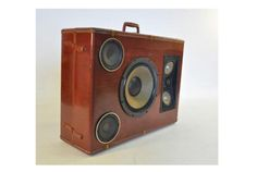 Swarthy Class Portable Sound System | Made on Hatch.co