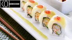 Benefit from 50% off your Choice of Sushi and Drinks from the Menu at Koi Sushi Bar for only $12 instead of $24!