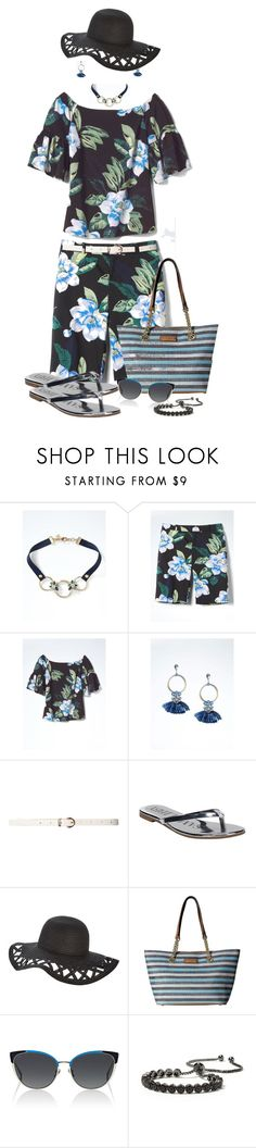 """Marina"" by dkelley-0711 ❤ liked on Polyvore featuring Banana Republic, Dorothy Perkins, Sam & Libby, Calvin Klein, Leisure Society, DorothyPerkins, BananaRepublic and polyvoreeditorial"