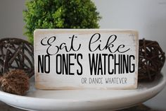 66 trendy ideas for diy kitchen signs funny wall decor Kitchen On A Budget, Home Decor Kitchen, Diy Kitchen, Kitchen Design, Kitchen Ideas, Kitchen Wood, Kitchen Cupboard, Awesome Kitchen, Kitchen Inspiration