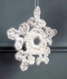 pretty snowflake