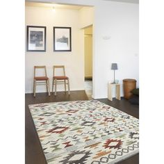 Found it at Wayfair.co.uk - Florence Multi-Coloured Area Rug