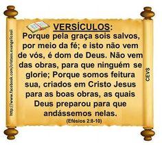 Versículo Bíblico