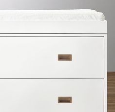"Avalon Dresser Topper 39¾""W x 18""D x 3""H"