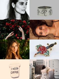 Edit by me. Cristina Rosales, female character from Lady Midnight and Lord of Shadows.