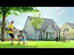all Laundry Detergent - Pig-Pen :30 TV Commercial