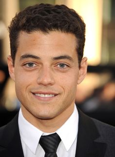 Nai'xyy Rami Malek Actor Rami Said Malek is an American actor. Malek studied acting at the University of Evansville and began his Hollywood career in guest-roles on several television shows before making his feature film debut in Night at the Museum. Wikipedia