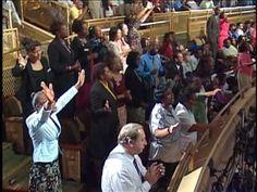 I Never Lost My Praise - The Brooklyn Tabernacle Choir