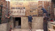 Una tumba «made in Spain» para Tutankamón