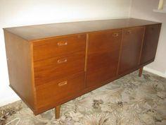 Avalon Yatton sideboard circa 60s/70s   eBay Sideboard, Cabinet, Storage, Ebay, Furniture, Home Decor, Clothes Stand, Purse Storage, Decoration Home