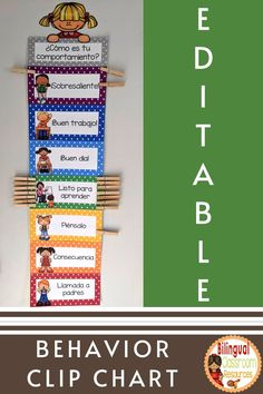 Bilingual Classroom, Bilingual Education, Classroom Language, Classroom Resources, Teacher Resources, Classroom Management Styles, Behavior Management Strategies, Effective Classroom Management, Spanish Teacher