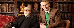 Freud's Last Session - Cremorne Theatre, QPAC - Tickets & Packages