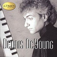 Dennis DeYoung (from Styx)