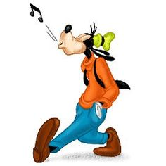 Goofy Gifs images and Graphics. Goofy Pictures and Photos. Goofy Disney, Disney Dogs, Disney Mickey Mouse, Walt Disney, Mickey Mouse Club, Mickey And Friends, Disney Animation, Gifs, Goofy Pictures
