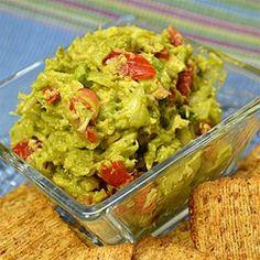 Tuna and Avocado Salad - Allrecipes.com