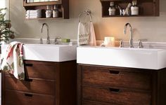 20 Ways to Update the Look of Your Bathroom: Bathroom Paint Colors From The Pottery Barn Collection