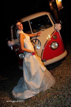 Mugello & Sposi WEDDINGS CARS