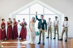 Kaitlyn + Nathaniel // Summergrove Estate Wedding Photography, Tweed Coast Hinterland Wedding Photographer