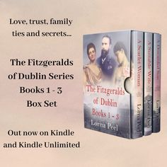 Book Series, Book 1, Dublin Ireland, Historical Fiction, Bookstagram, Books To Read, Kindle, Irish, Ties