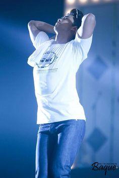 20141213 JYP NATION in Bangkok 'ONE MIC'