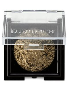Laura Mercier - Baked Eye Colour - All the colors are great they work best on top of a cream base.