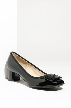 Salvatore Ferragamo 'My Charm' Pump available at #Nordstrom