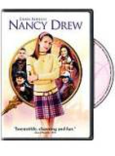 16 Best Book-Based Movies for Kids Ages 6 to 12: Nancy Drew