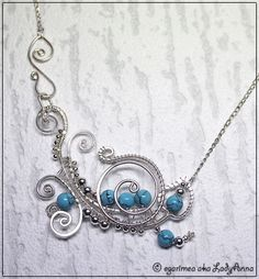 Jewelry from Lady Anne