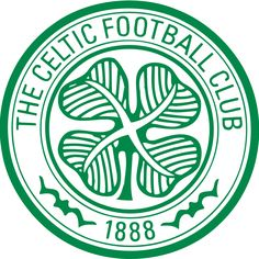 Celtic FC, Glascow, Schotland.
