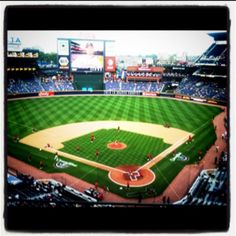 Baseball : Atlanta Braves
