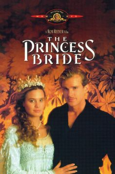 The Princess Bride (1987) movie #poster, #tshirt, #mousepad, #movieposters2